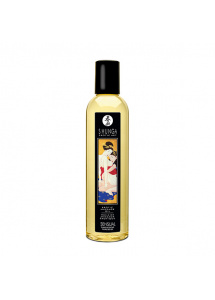 Olejek do masażu - Shunga Massage Oil  Sensual Island Blossoms